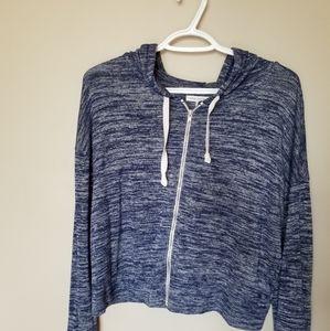 American Eagle thin hoodie